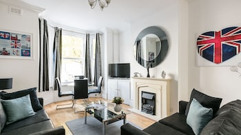 Lovely 1BR Flat in West Hampstead