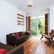 Lovely 2BR Garden Home in Brixton