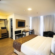 Nobile Suites Maringa