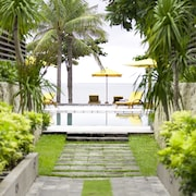 The Bali Khama Beach Villa