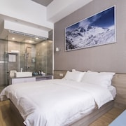 Chengdu Masherbrum Outdoor Guesthouse