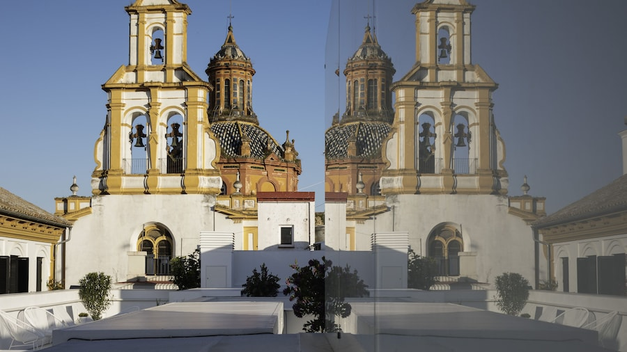 Sevilla Luxury Rentals – Horno Santa Cruz