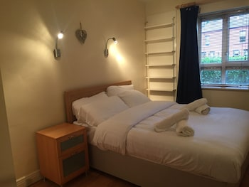 Townsend Street Self Catering
