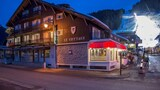 Hotel Le Cottage - Morzine Hotels