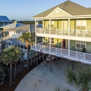 Seaspray Private Home - 7 Br Home