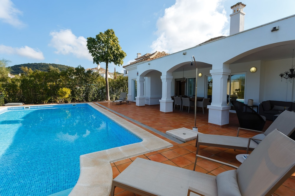 Private Pool, Arcos Gardens Sol Rent Golf