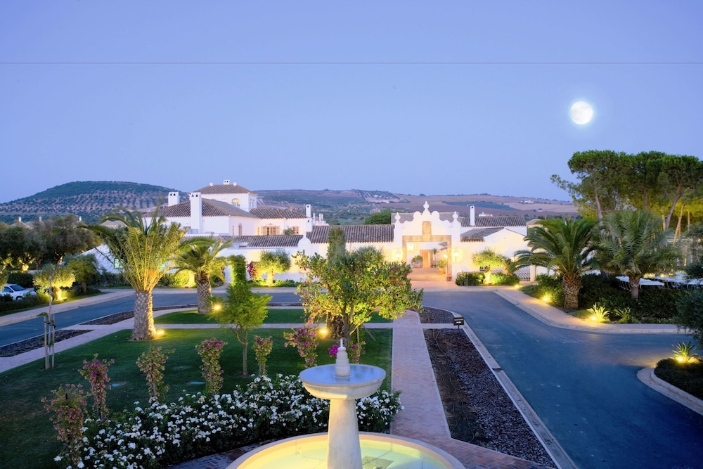 Property Grounds, Arcos Gardens Sol Rent Golf