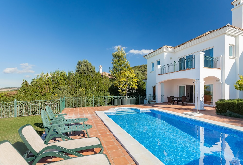 Outdoor Pool, Arcos Gardens Sol Rent Golf