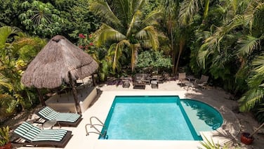 Casa Royal Palms by Playa Paradise