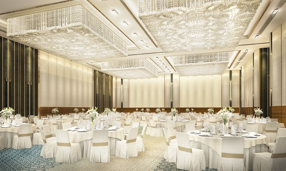 Ballroom, Intercontinental Guangzhou Exhibition Center