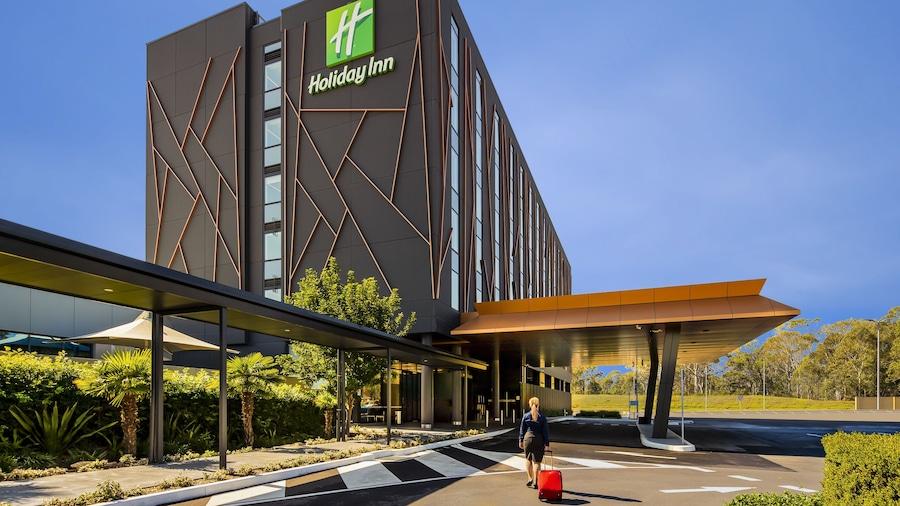 Holiday Inn Sydney St Marys, an IHG Hotel
