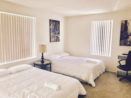Great Place to stay Luxury Private 2 Bedroom Condo near Los Angeles