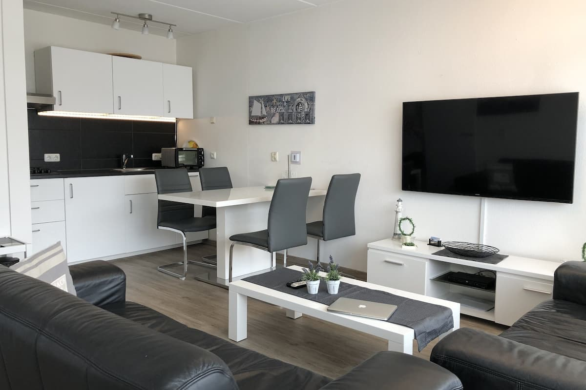Modern Apartment 200m From The Sandy Beach In Westkapelle Near Domburg North Sea Nl In Westkapelle Expedia