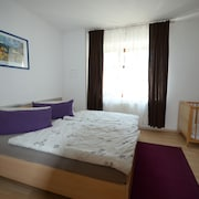 Apartment Doberschau - Ideal for Families, Couples and Business Travelers