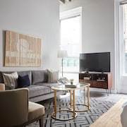 Sunny Studio in Downtown Crossing by Sonder