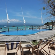Le Nusa Beach Club