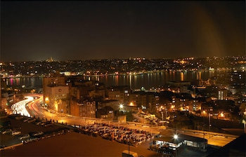 Mesrutiyet Caddesi No:53 Tepebaşı,Beyoglu, Istanbul, 34430, Turkey.
