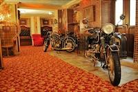 Büyük Londra Hotel (36 of 40)