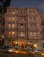 Büyük Londra Hotel (31 of 40)