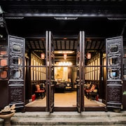 Tongli 1917 Best South Boutique Inn