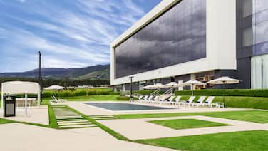 Eb Hotel By Eurobuilding Airport Quito