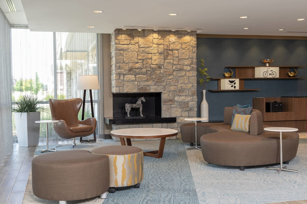 Featured Image, Fairfield Inn & Suites by Marriott Indianapolis Carmel