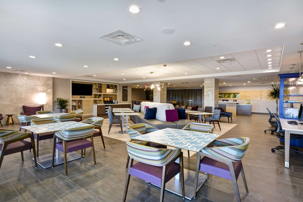 Reception, Home2 Suites by Hilton Plano Richardson