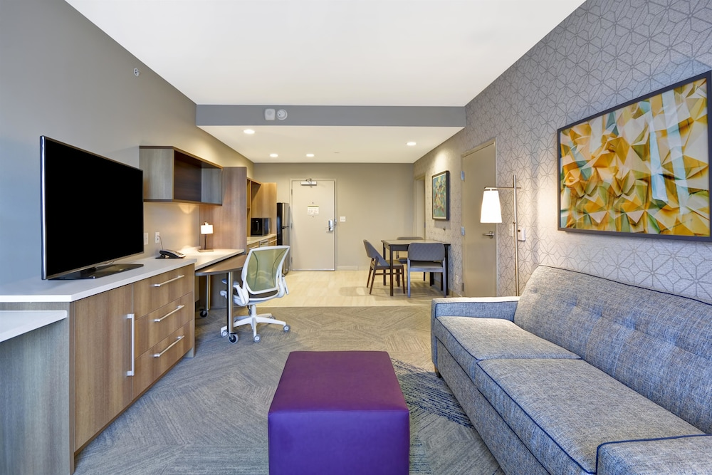 Room, Home2 Suites by Hilton Plano Richardson