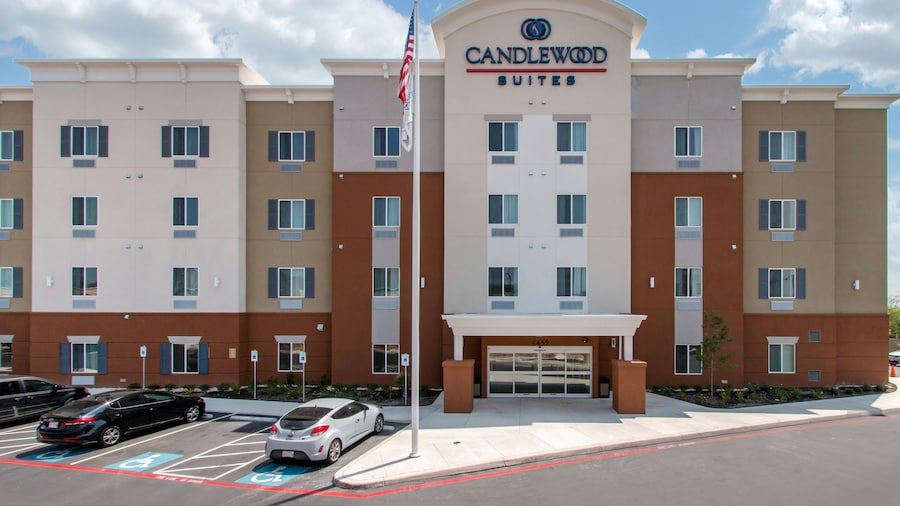 Candlewood Suites San Antonio Lackland AFB Area, an IHG Hotel