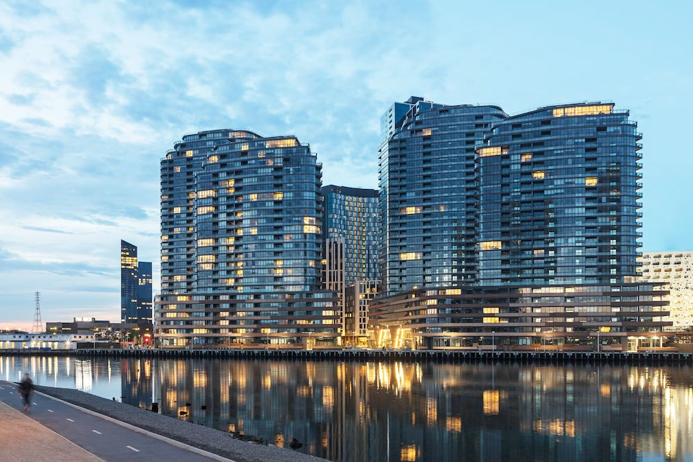 D Exhibition Docklands : Winston apartments docklands in melbourne hotel rates & reviews on