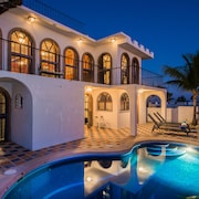 4br - ~ Cabo SAN Lucas ~ Private ALL Inclusive Luxury Villa w/ Ocean View