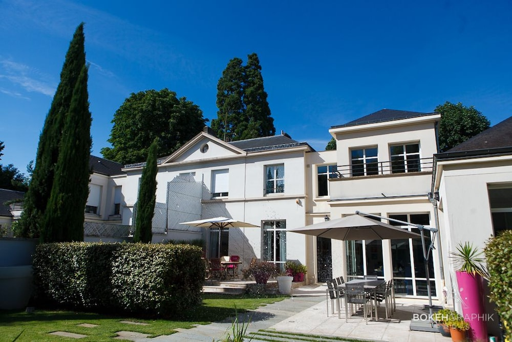 Villa Castoria Saint Germain En Laye 2019 Hotel Prices Expedia