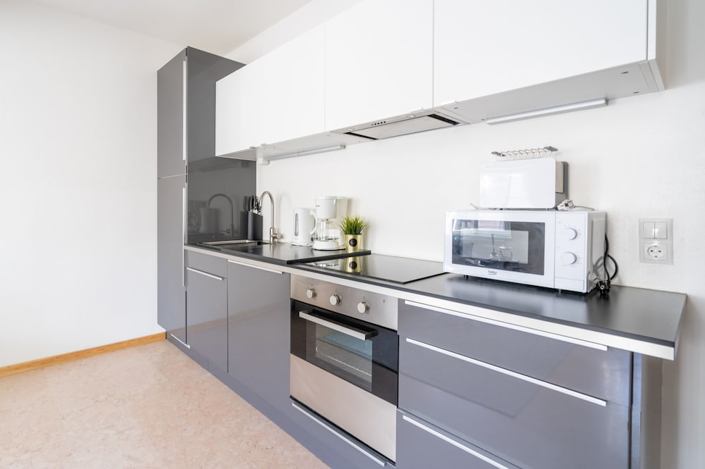 Private Kitchen, Kaiser Max Design Appartements