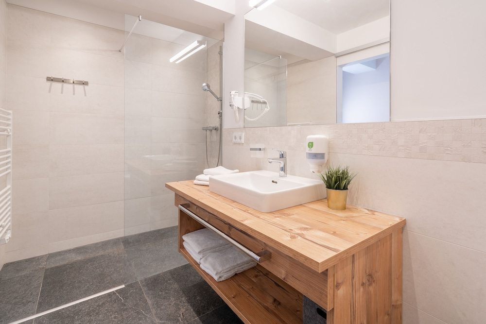Bathroom, Kaiser Max Design Appartements