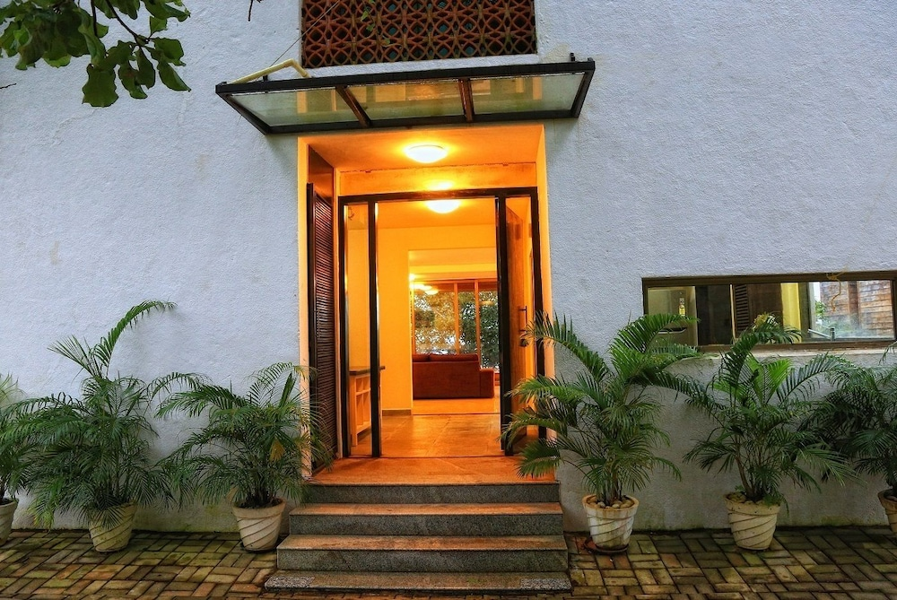 Featured Image, The Acacia Villa - Reis Magos Classic