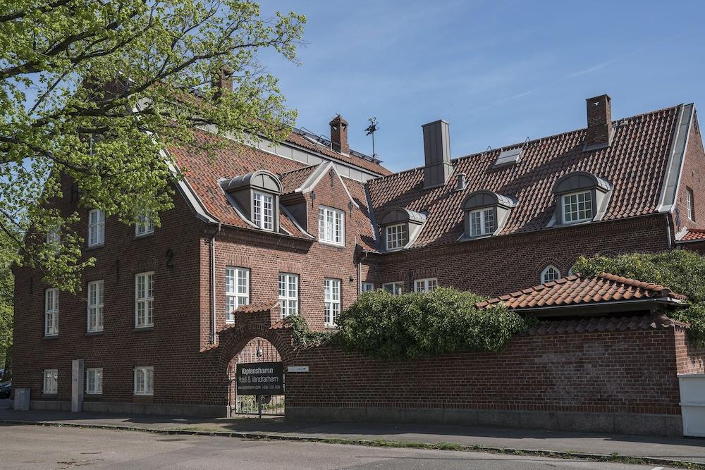 Halmstad Hotell & Vandrarhem Kaptenshamn in Halmstad | Hotel Rates ...
