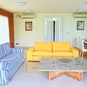 The Acacia Villa - Reis Magos Sea View