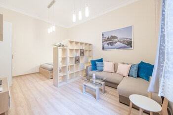 Bereal Apartments - Paulay Ede