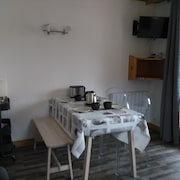 VAL Thorens Renovated Apartment Very Pleasant Without Opposite AT THE Foot OF THE Tracks