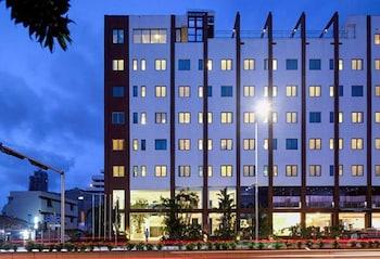 Wonder Hotel Colombo