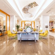 Suisse Place Hotel Residence CMCTaizhou