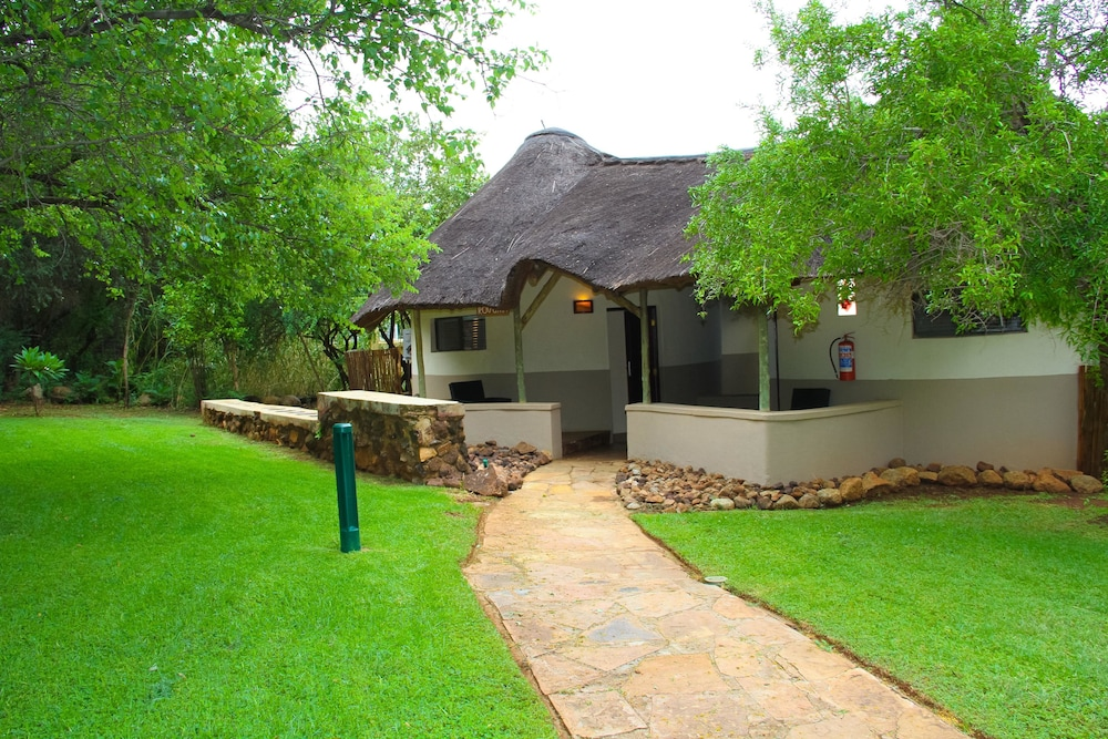 Featured Image, Bush Bungalows at Sun City Resort