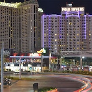 Polo Towers Suites by Diamond Resorts International