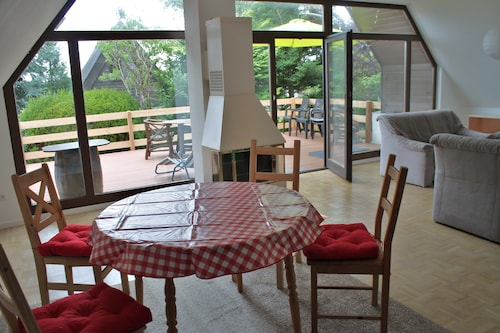 Holiday Cottage Mittelrhein / Rheintal for 6 Persons Holiday House Mittelrhein