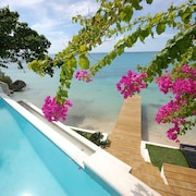 Culloden Cove, 5BR by Jamaican Treasures
