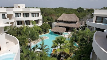 Tulum SexyEscape-Private Jacuzzi by TA - Adults Only