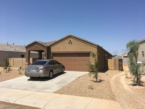 Check Expedia for Availability of Buckeye/tonopah/tartesso Brand New 3 Bed 2 Bath Home