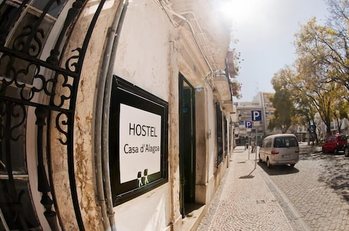 Featured Image, Hostel Casa d'Alagoa