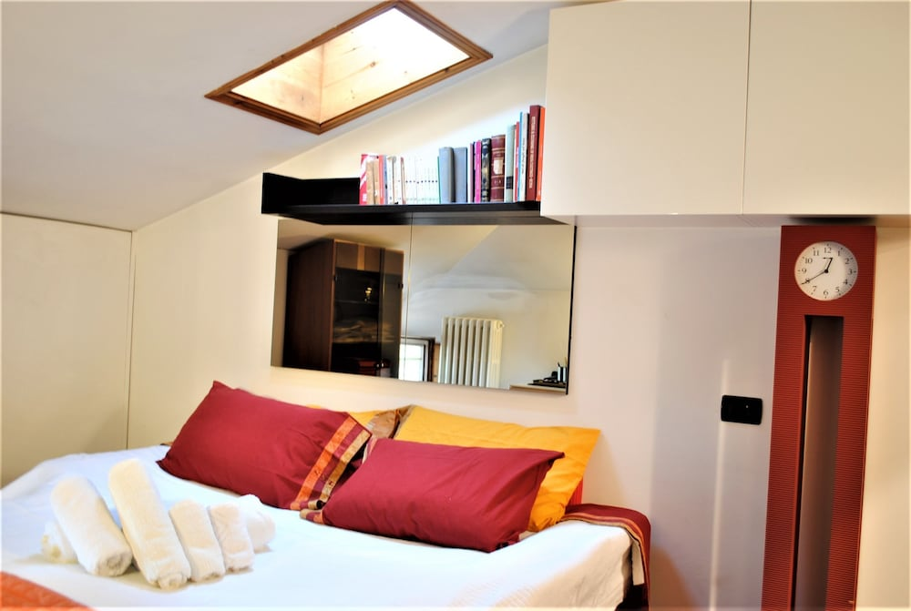 Dreaming Arena Rooms, Verona: Hotelbewertungen 2019 | Expedia.de