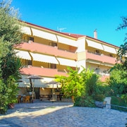 Ionian P Apartments